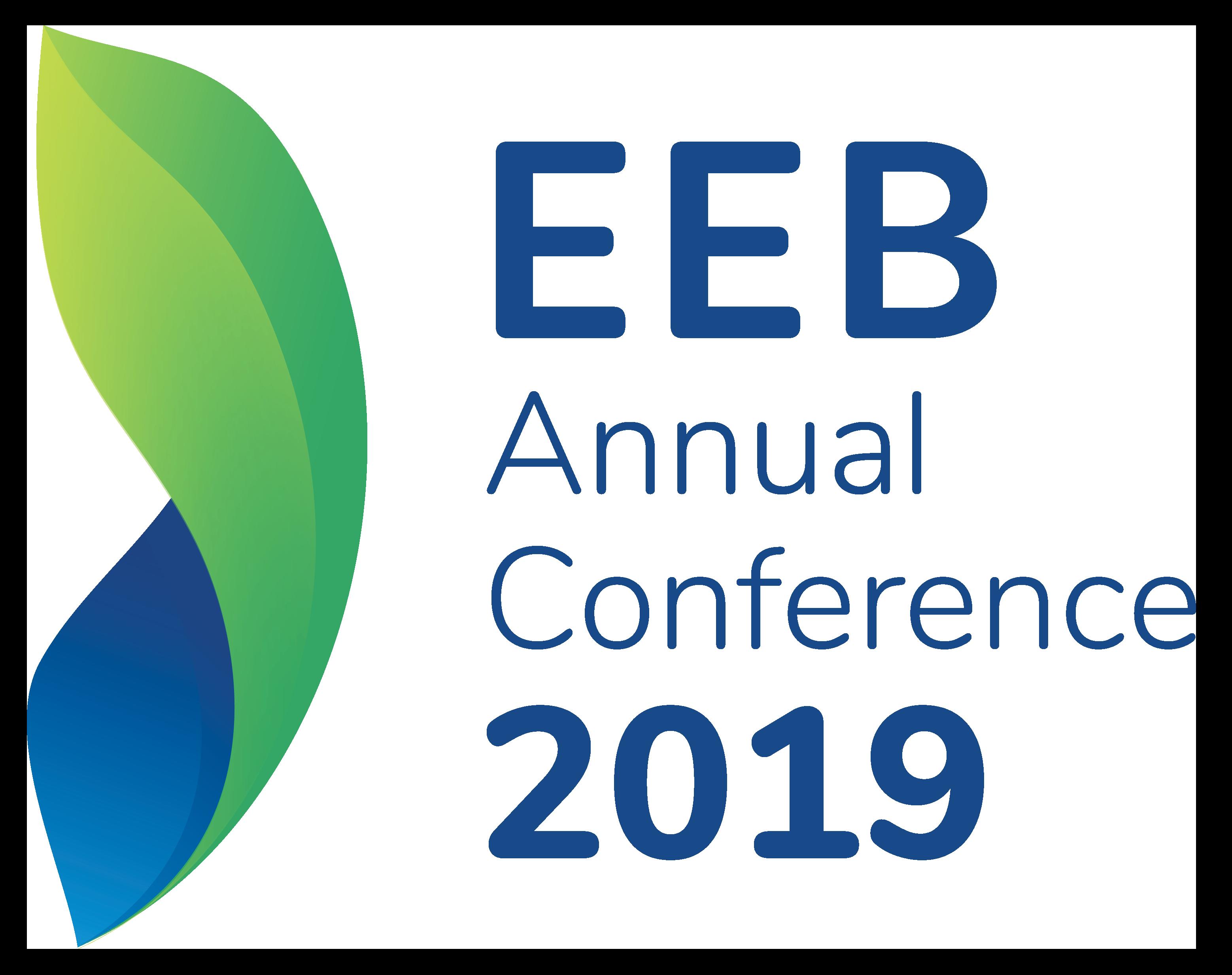Logo EEB Conference 2019